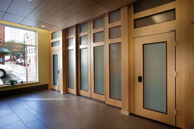 Operable Partitions - Interior Tech