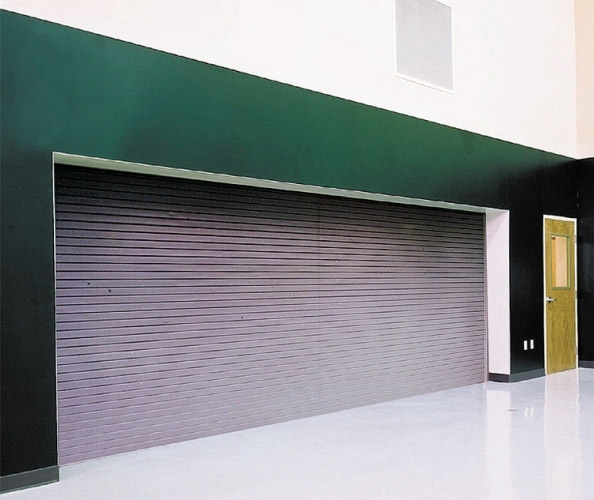 Cornell Overhead Door Coiling Doors Roll Up