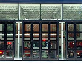 four-fold-fire-station-doors