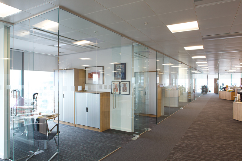 Interior Partitions interior glass partitions - dorma - interior tech | seattle | portland