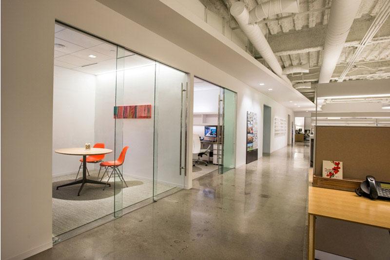 Interior Division Design Aluminium