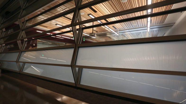 Skyfold Vertical Folding Glass Walls