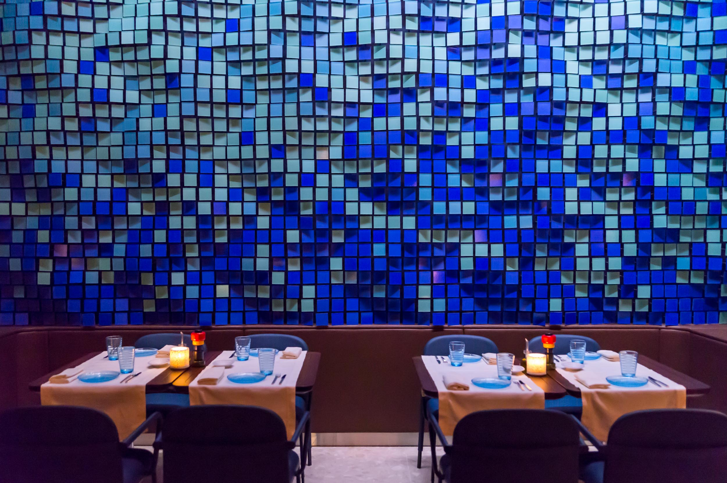 Architectural Resin Lumicor Interior Tech Seattle