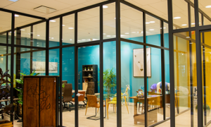 Hoyez Glass Doors